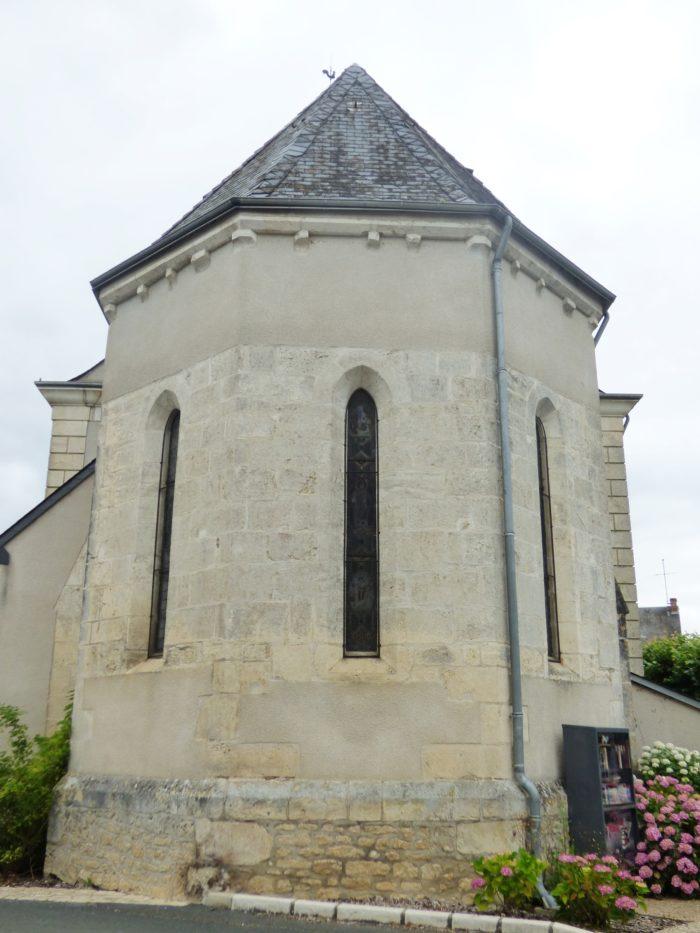 eglise Ambrault