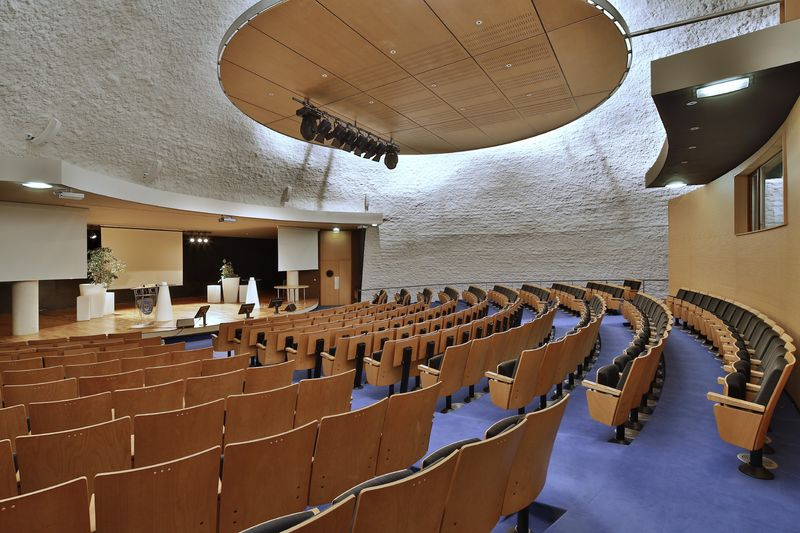 Le Dôme by CCI – Auditorium