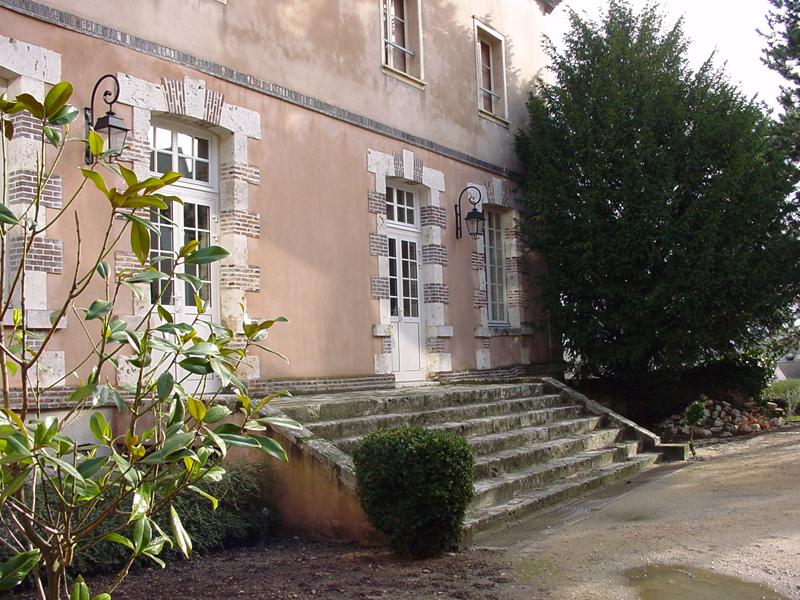 Centre Saint Yves