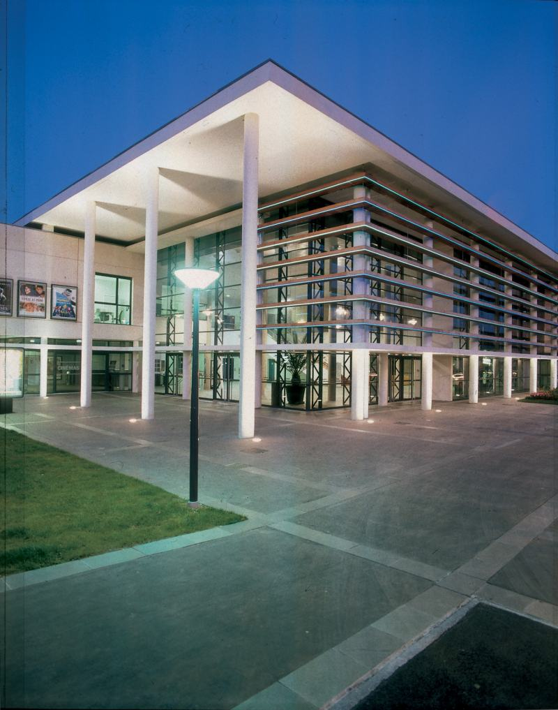 Centre congrès Issoudun