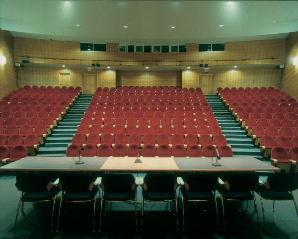 Centre de congrès Issoudun