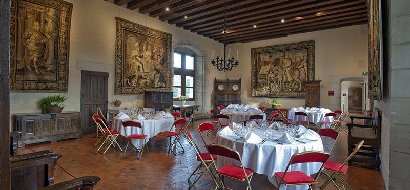 Château Royal d'Amboise 1