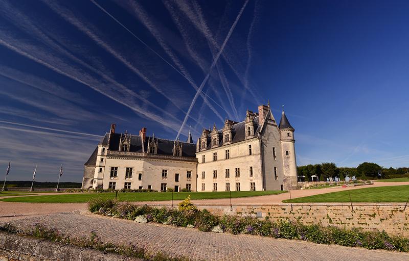 Château Royal d'Amboise 2