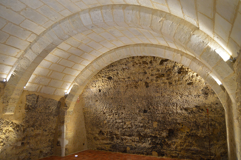 Domaine Royal de Château Gaillard 2
