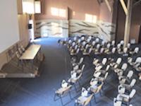 Domaine de Chaumont-sur-Loire Salle de Conférence