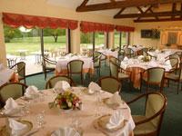 Golf du Château de Cheverny  restaurant