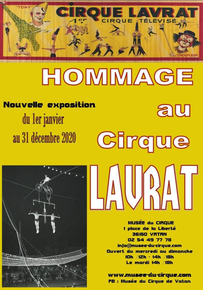 Hommage-au-cirque