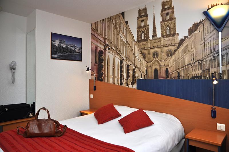Hôtel Inn Design Tours