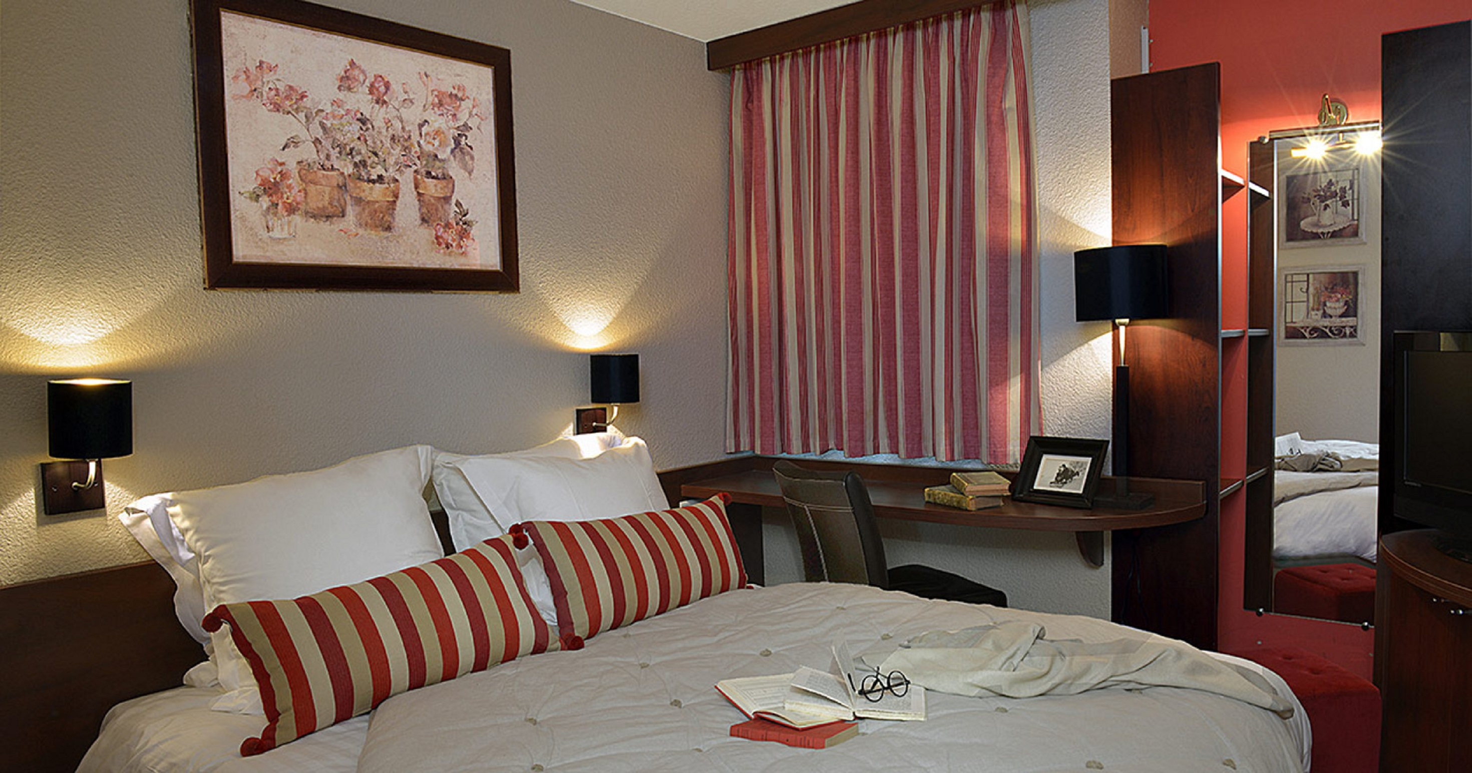 Hotel-Mercator-Chambre-Vendome©Hotel-Mercator-Eliophot