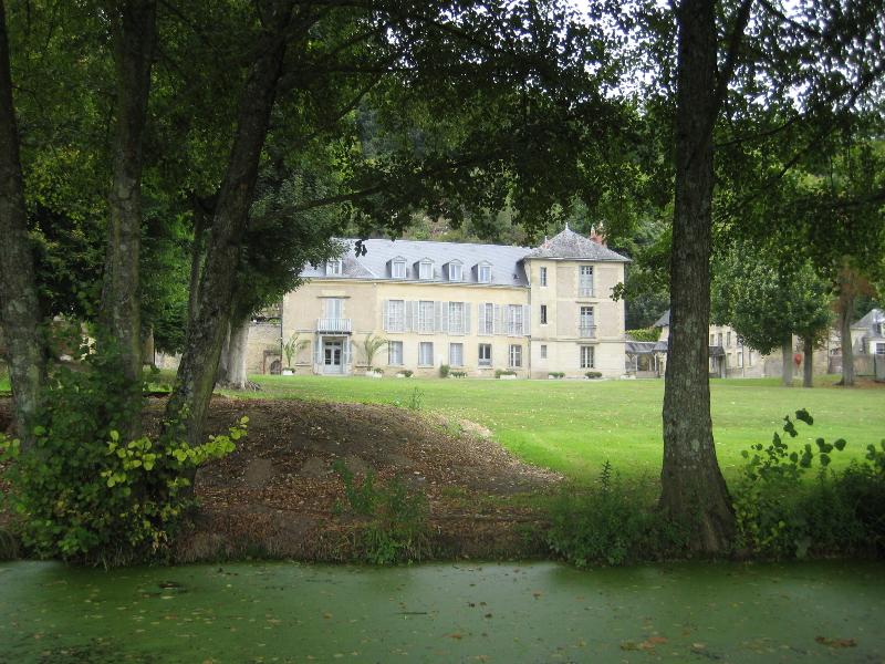 Domaine de l'Hôtel Noble – Vernou-sur-Brenne