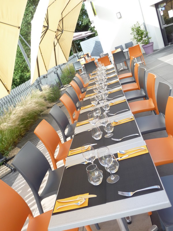 Hôtel-Restaurant – Imago (2)