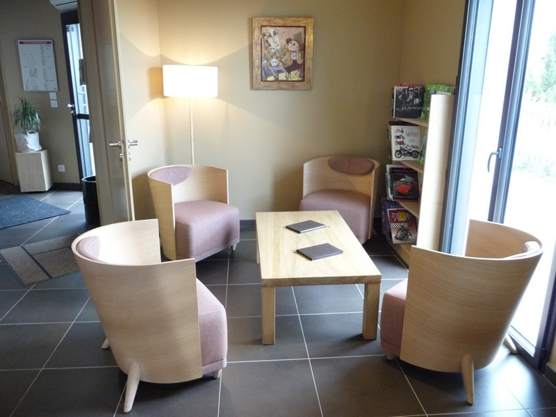 Hôtel-Restaurant Imago