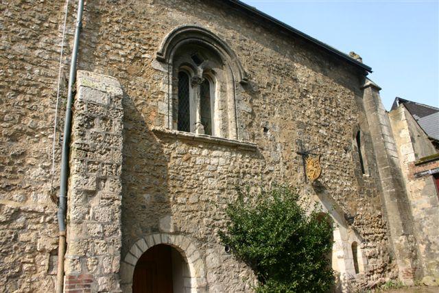 Les Greniers de l'Abbaye