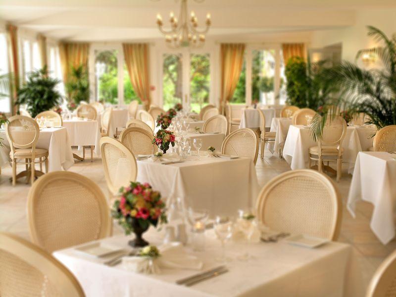 Le Fleuray Hôtel – Restaurant