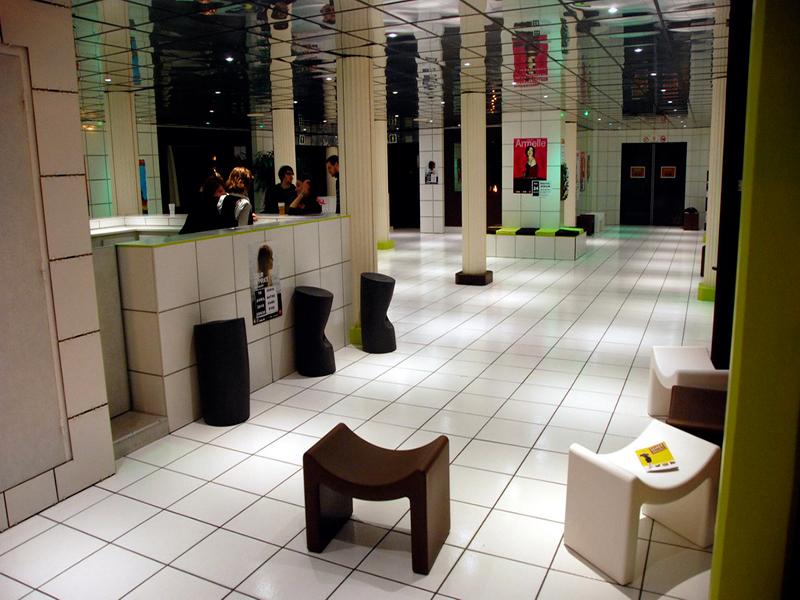 Le Nouvel Atrium