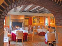 Moulin de la Planche restaurant