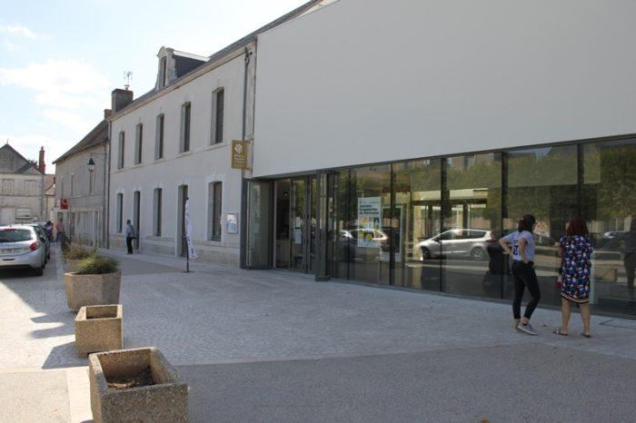 Office de Tourisme Saint Benoit sur Loire