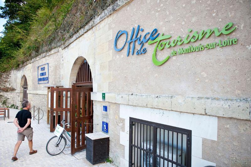 Office de tourisme Montlouis-sur-Loire