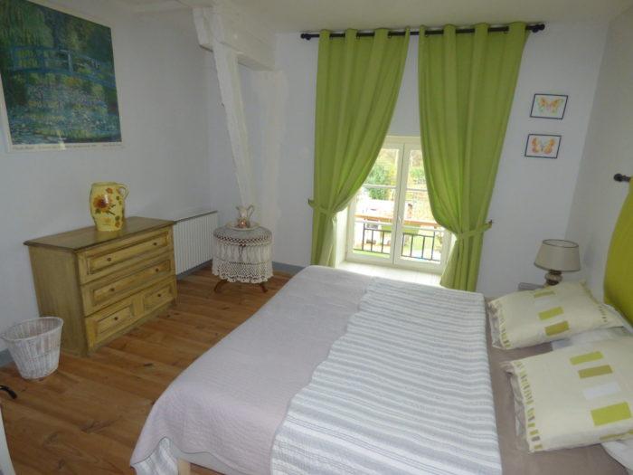 chambre Monet