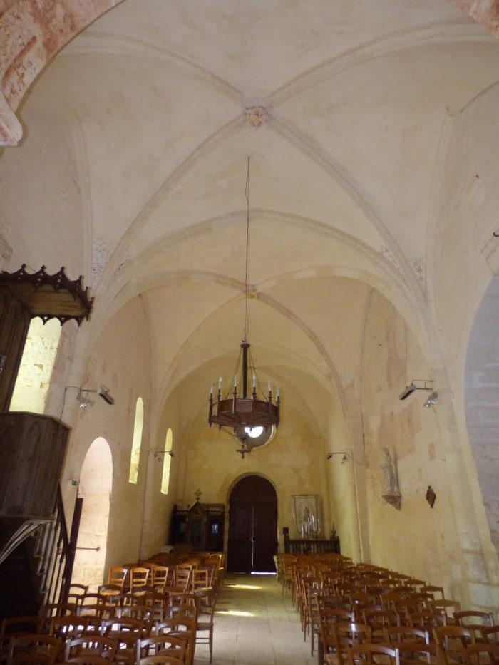 Eglise Notre-Dame