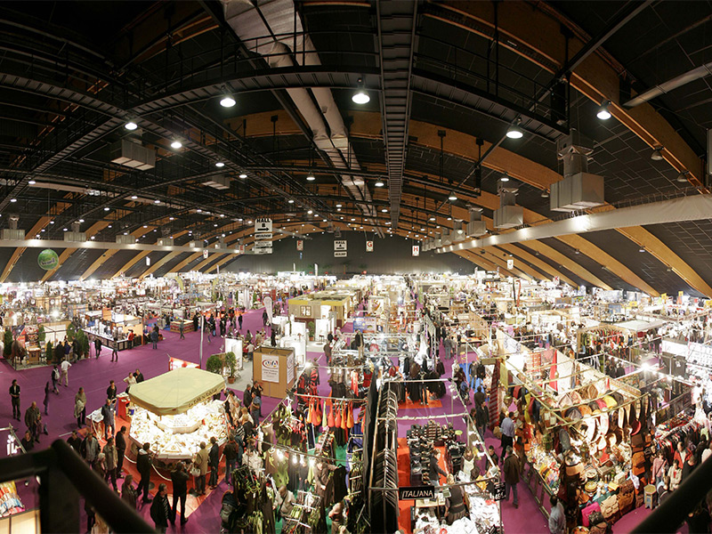 Parc des Expositions – Grand Hall4