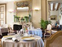 Restaurant Chateau de Noizay