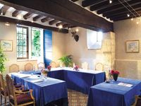 Salle Seminaires Chateau de Noizay