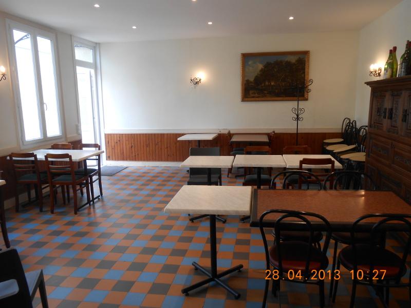 Salle le Vouvrillon