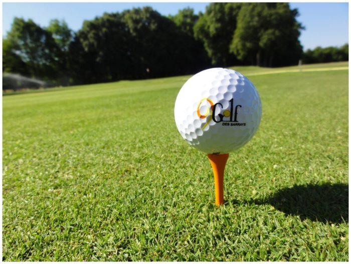 golf des sarrays