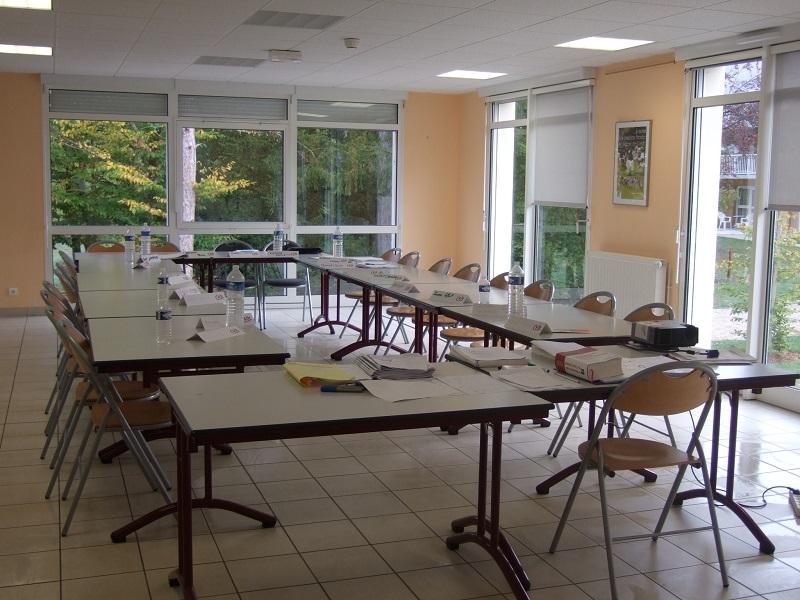 séminaire-la Saulaie-Chédigny-Valdeloire